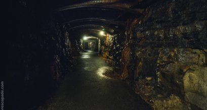 Inside the Arigna Mining Experience